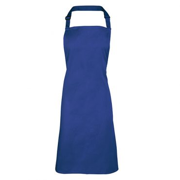 personalised embroidered Adult Apron delivered cotton on Personalised gifts Ireland